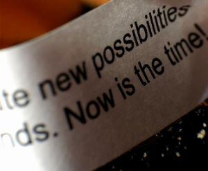 Fortune: New Possibilities