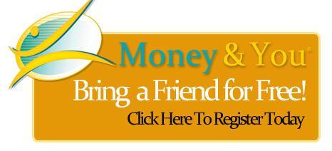 Monet & You event bring a friend